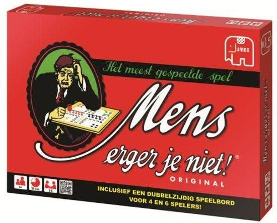 Nederlands Kampioenschap Mens Erger Je Niet