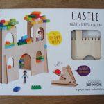 Brikkon Castle (kasteel)