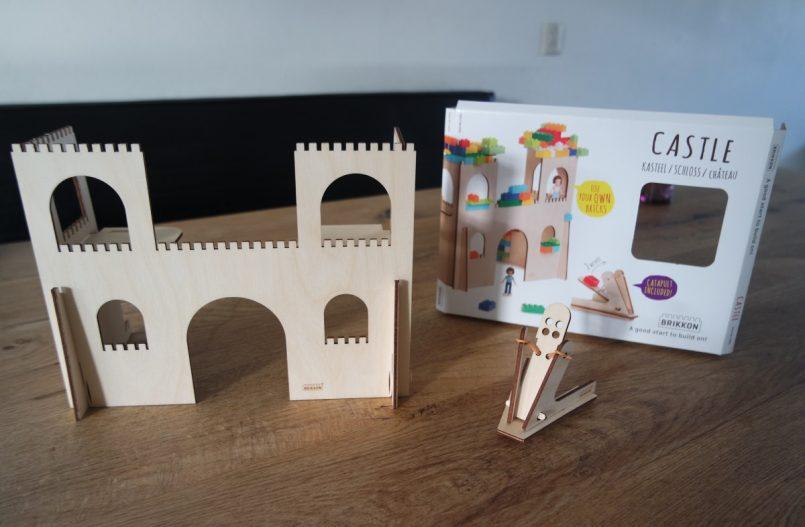 Brikkon Maakt Bouwen Met Lego Nog Leuker Alles Over Speelgoed