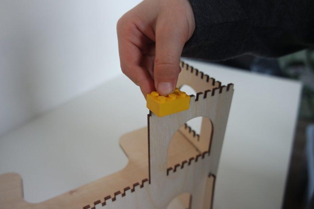 Brikkon - Bouwen met LEGO