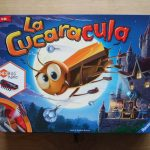 La Cucaracula Ravensburger review