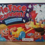 Hasbro Pie Face Cannon