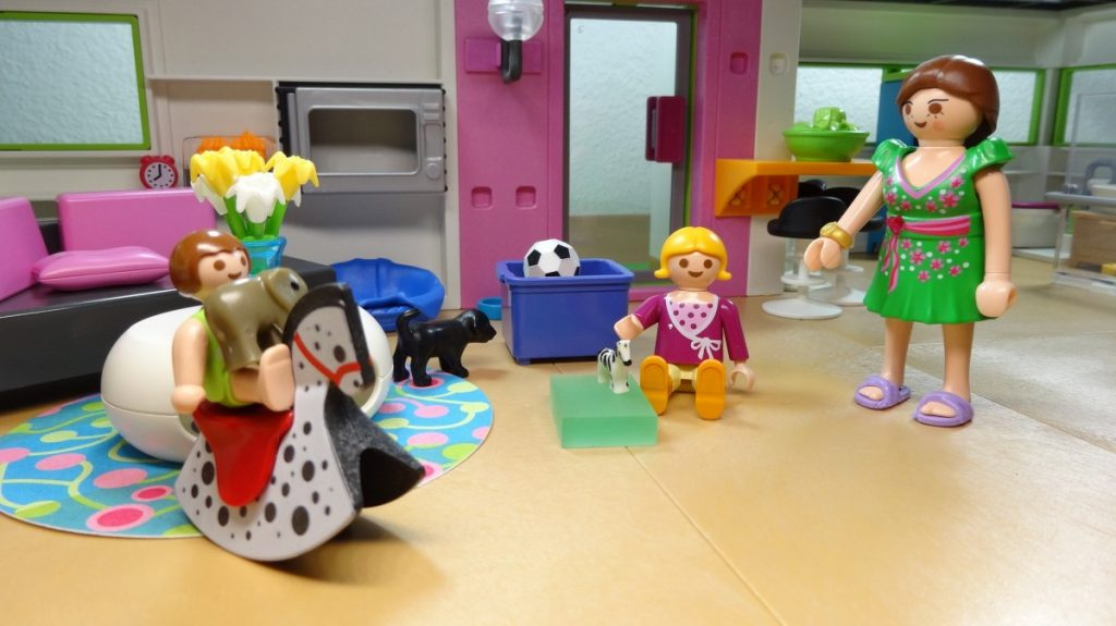 Waar kun je speelgoed doneren?