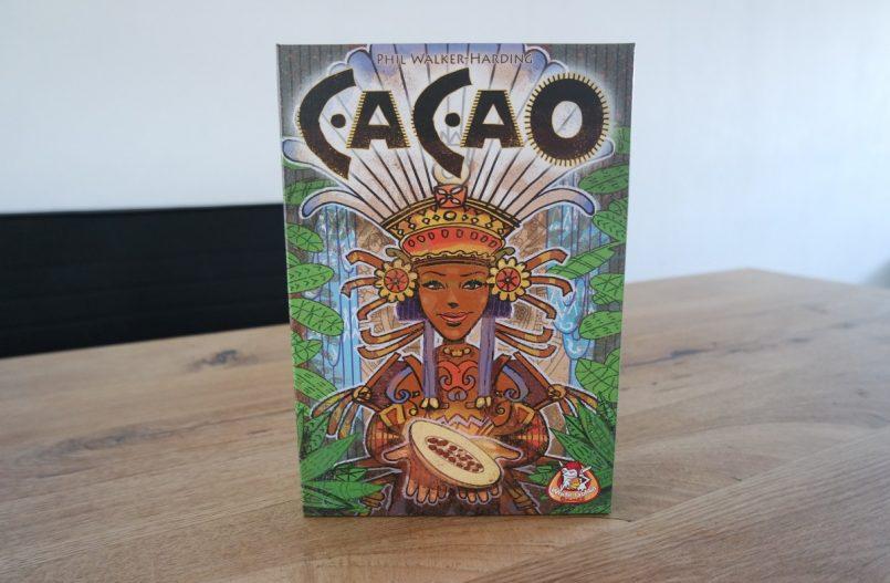 Cacao van White Goblin Games