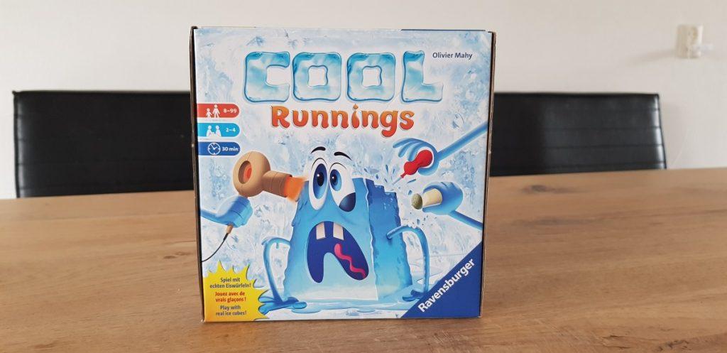 Ravensburger Cool Runnings