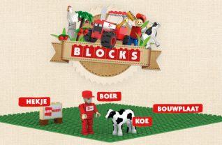 Dekamarkt Blocks startersset