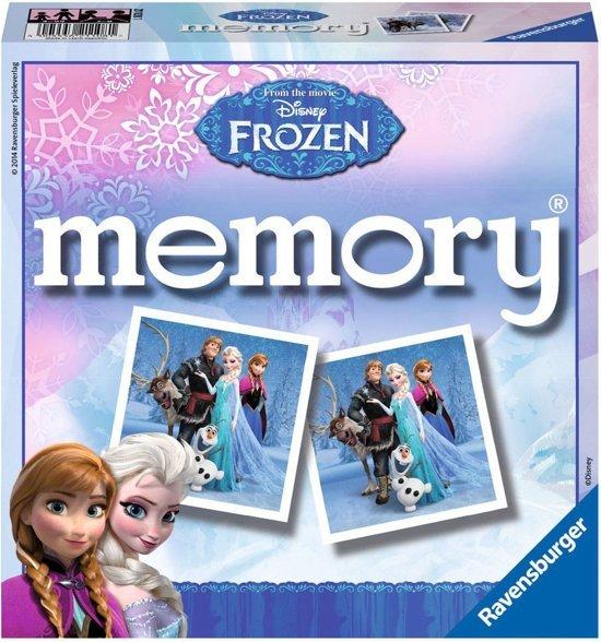 Favoriete speelgoed: Memory