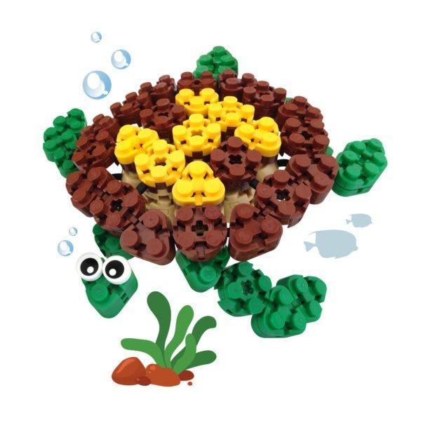 Flexo schildpad