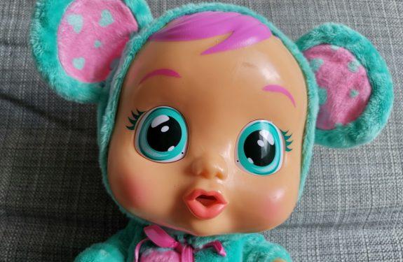 Cry Babies Lala