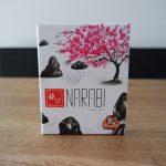 Narabi White Goblin Games