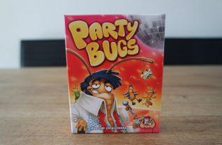 Party Bugs White Goblin Games