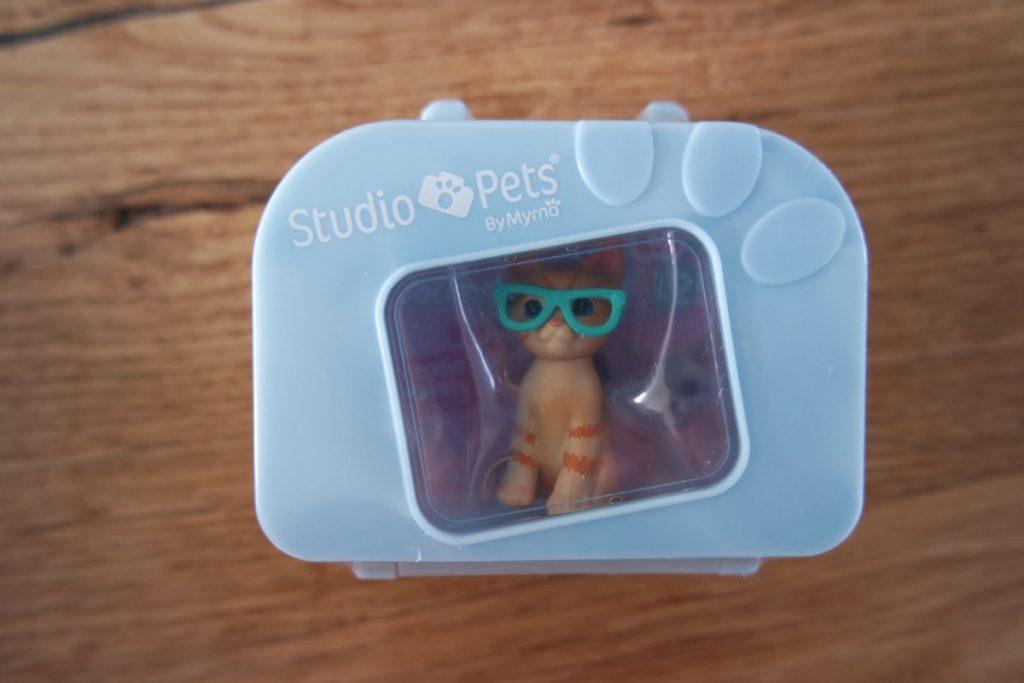 Studio Pets Ginger