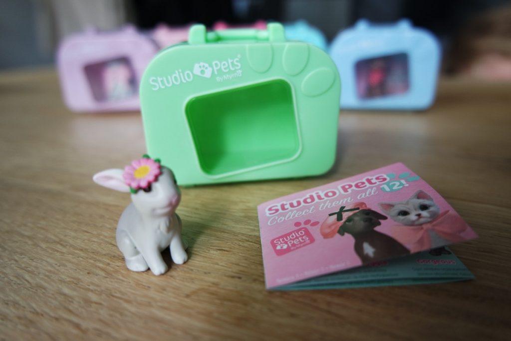 Studio Pets konijn