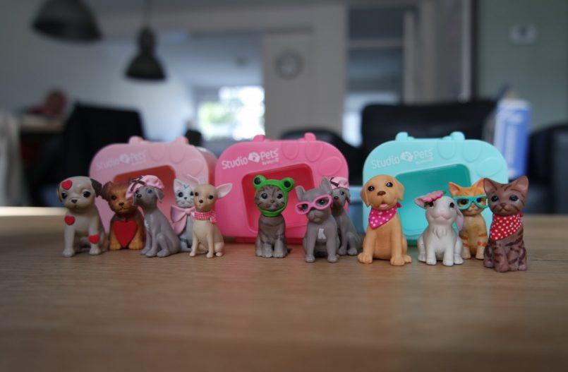 Studio Pets by Myrna
