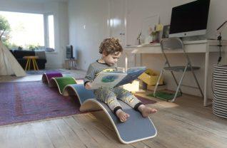 Wobbel - duurzaam speelgoed