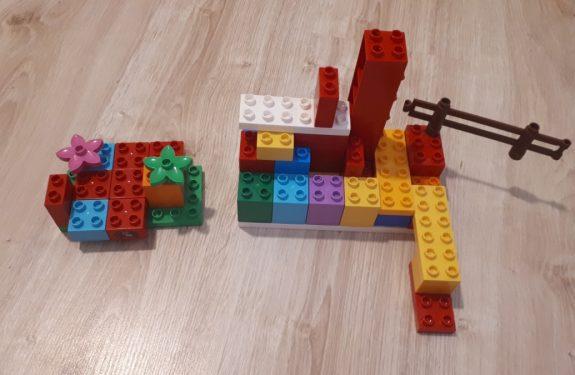 Favoriete speelgoed 3 jaar Valentijn