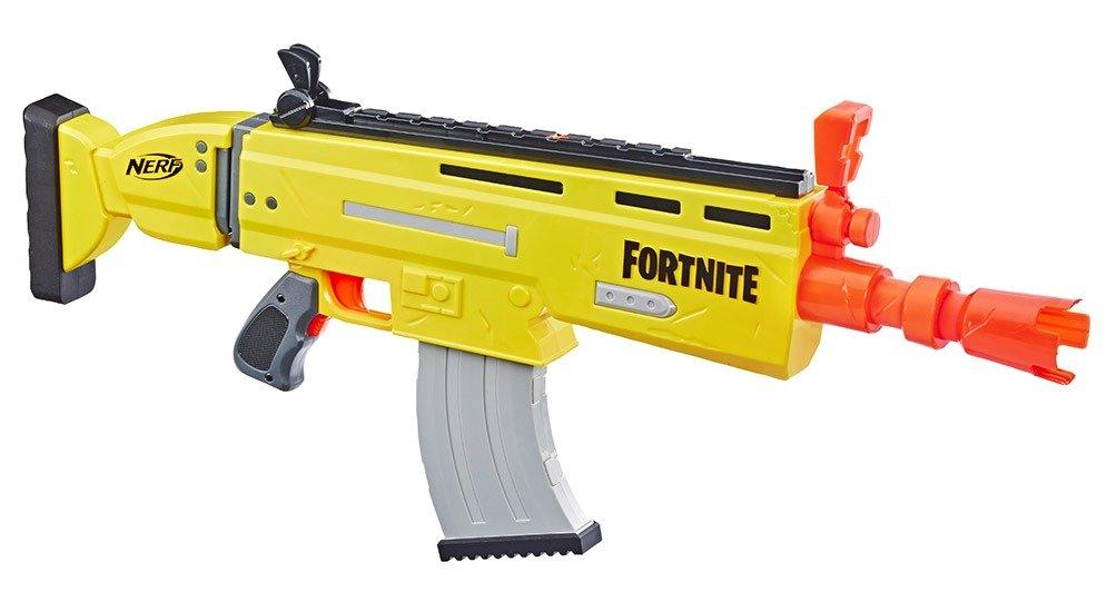 Nerf Fortnite AR-L Blaster 8 & 9 jaar
