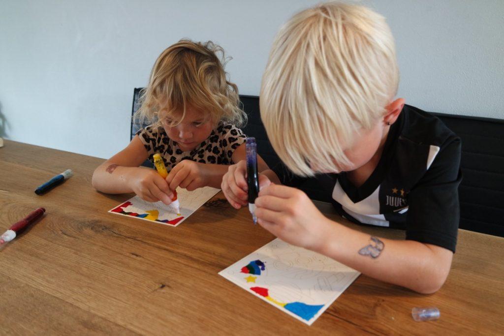 Colourmazing