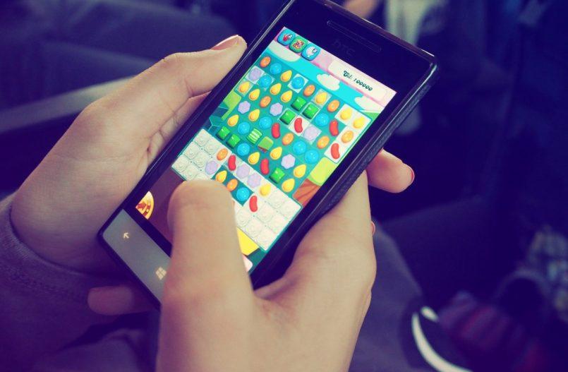 De populairste spelletjes apps