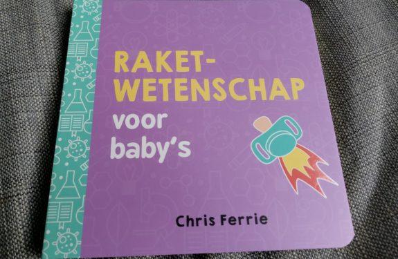 Raketwetenschap voor baby's