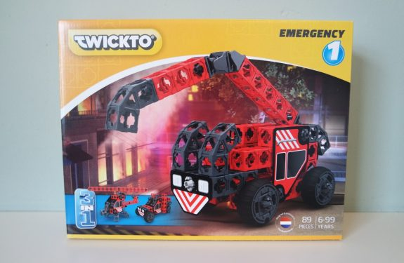Twickto Emergency 1