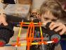 Favoriete speelgoed Robin 6 jaar