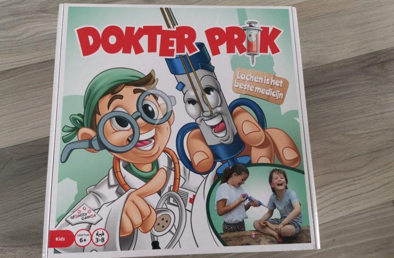Dokter Prik