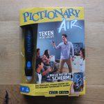 Pictionary Air van Mattel