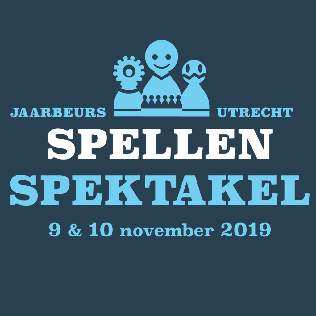 Spellenspektakel in Jaarbeurs Utrecht