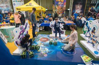 Spellenspektakel 2019 Jaarbeurs Utrecht