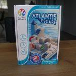 Atlantis Escape van SmartGames