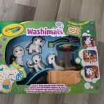 Washimals Safari Set