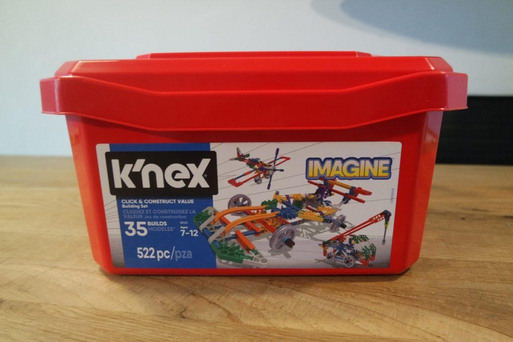K'NEX Imagine