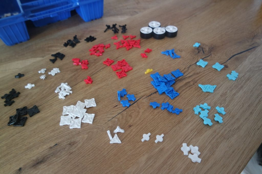 laq constructie speelgoed