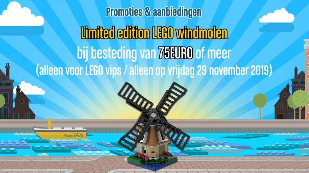 LEGO Flag Store Amsterdam