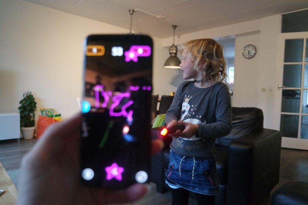 Pictionary op je mobiele telefoon of tablet