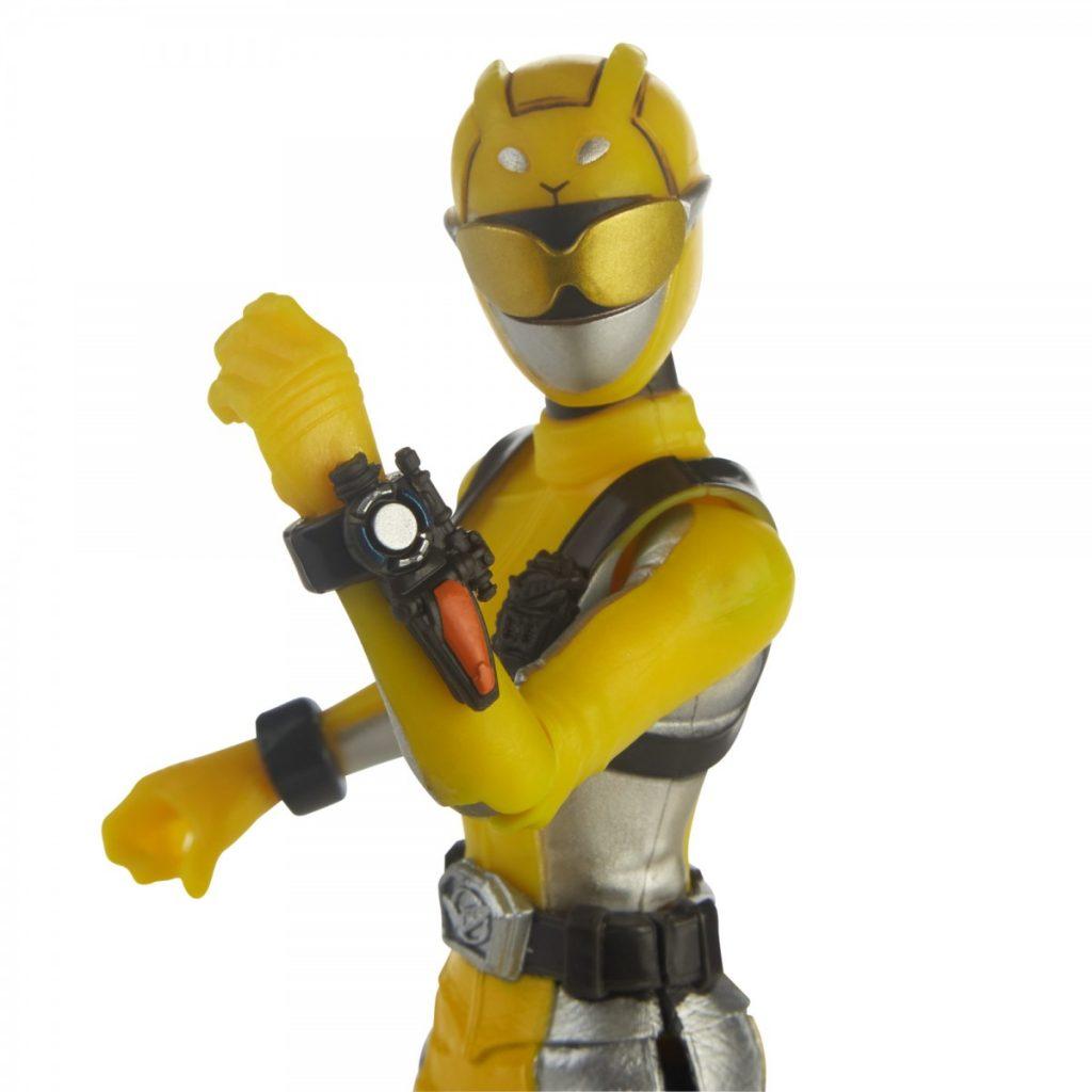 Power Ranger speelgoed