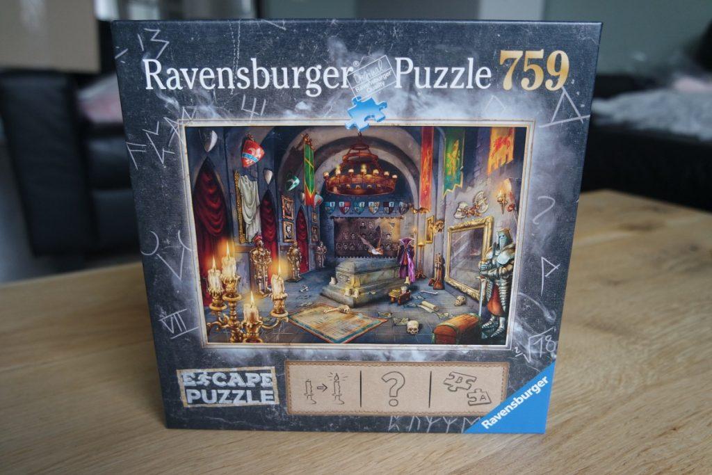 Escape Puzzle Ravensburger