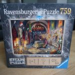 Escape Puzzle Ravensburger