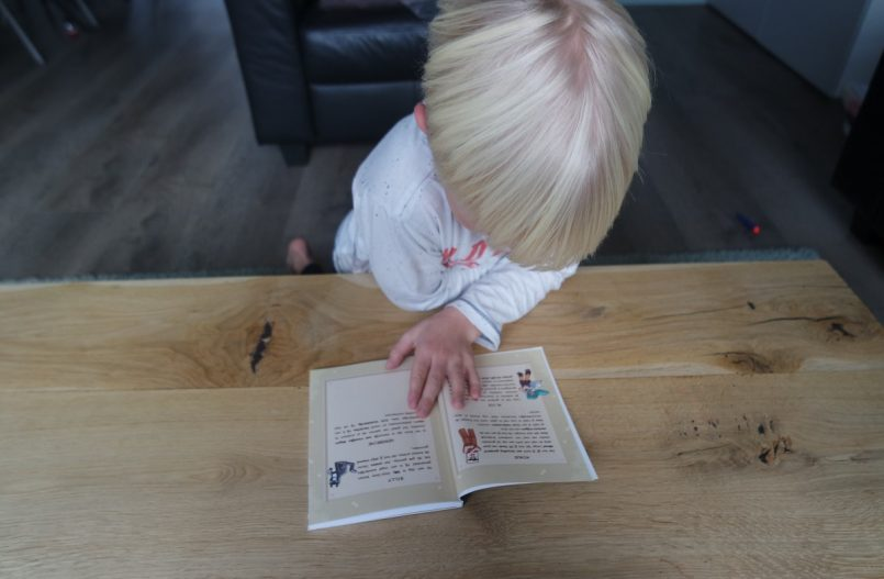 Dagboek van een noob