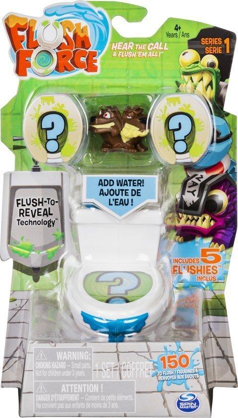 Flush Force 5 Pack