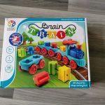 Brain Train van SmartGames