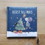 Kerst bij Muis - kinderboek