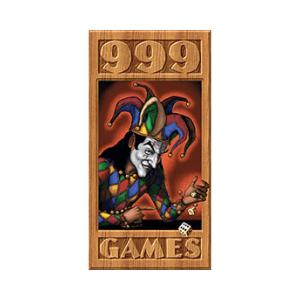 Speelgoedmerk 999 Games