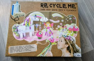 Re-Cycle-Me Eenhoorn XL Playworld 10