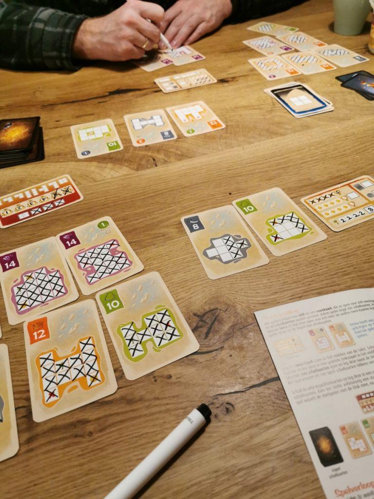 Silver & Gold White Goblin Games