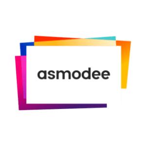 Speelgoed merk Asmodee spellen