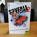 Spyfall 2 Jumping Turtle Games