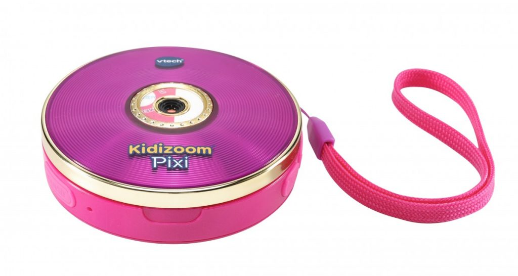 Vtech Kidizoom Pixi