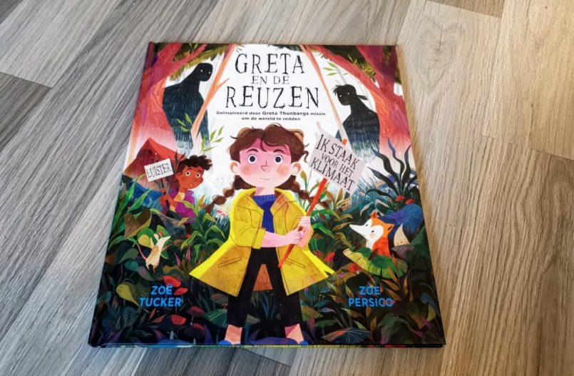 Greta en de Reuzen 1